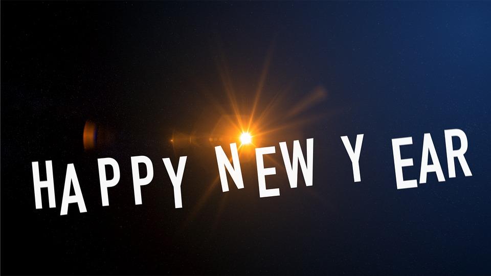 乾杯 新年 の 挨拶 会